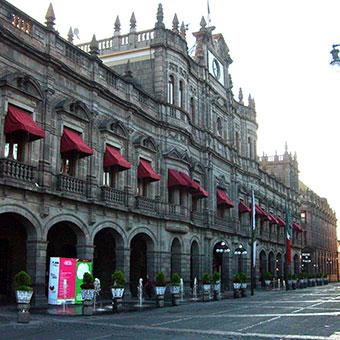 Inovación en Puebla